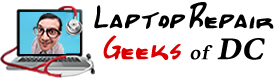 Laptop Repair Geeks of DC